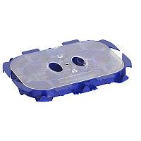 Сплайс-кассета Legrand LCS3, для ВО панелей