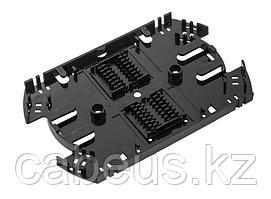 Сплайс-кассета Nikomax, гильз: 32 термоусаживаемые., для 19, цвет: чёрный