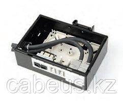 Сплайс-кассета Nexans LANmark Industry, гильз: 6 термоусаживаемые., для LANmark Industry iConnectBox, цвет: