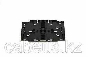 Сплайс-кассета Nexans LANmark-OF, гильз: 24 алюминиевые., для ВО панелей snap-in