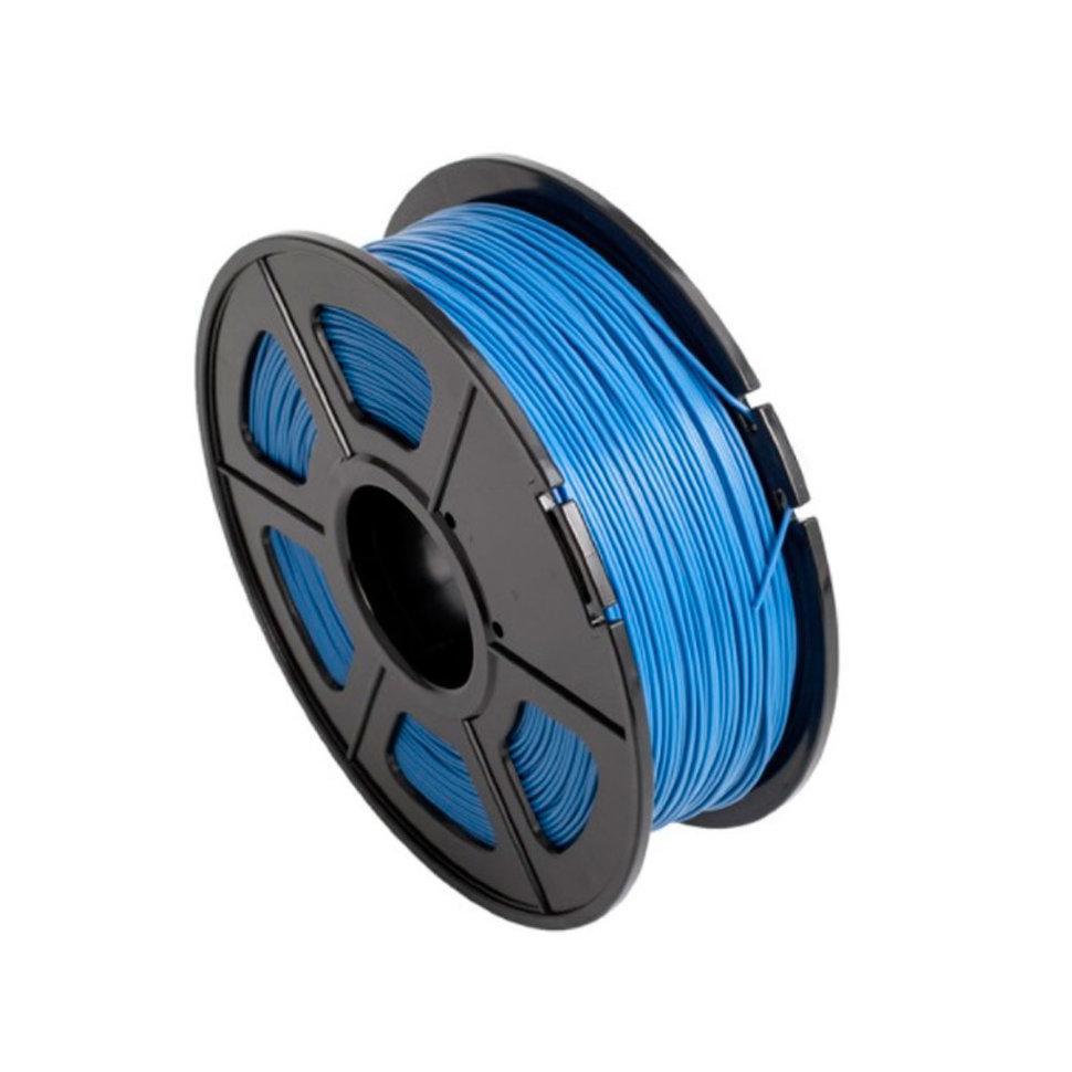 Пластик для 3D принтеров ABS, SunLu, темно-синий