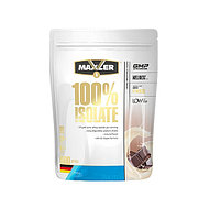 Изолят Maxler - 100% Isolate, 0,9 кг