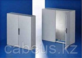 Шкаф электротехнический напольный Rittal СМ, IP55, 1200х1000х300 мм ВхШхГ, дверь: двойная распашная, металл,