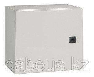 Настенные электротехнические (электромонтажные) шкафы