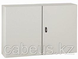 Шкаф электротехнический настенный Legrand ATLANTIC, IP55, 1000х1000х300 мм ВхШхГ, дверь: двойная распашная,