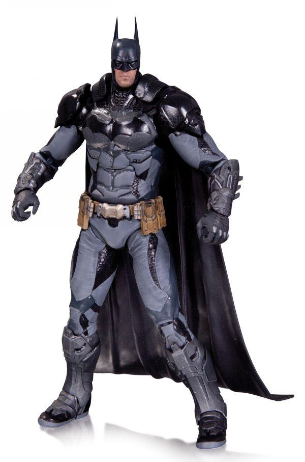 "DC Collectibles ""Batman Arkham Knight"" Фигурка Бэтмена"