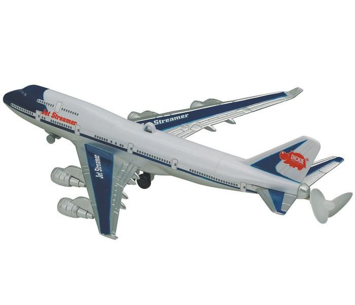 Simba Самолет Jet Streamer
