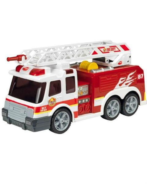 Simba.Пожарная машина