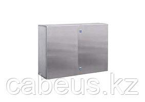 Шкаф электротехнический настенный DKC RAM block, IP55, 1400х1000х300 мм ВхШхГ, дверь: двойная распашная,