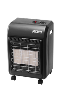 Газовый инфракрасный обогреватель ПГ-4200С
