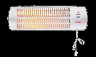 Инфракрасный обогреватель ИКО-1500Л (кварцевый)