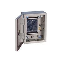 Шкаф распределительный Krone, 30 пар, 180х93х140 мм ВхШхГ, ШРН-1М-2/30