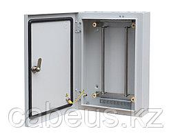 Шкаф распределительный Krone, 100 пар, 370х100х260 мм ВхШхГ, ШРН-2/100