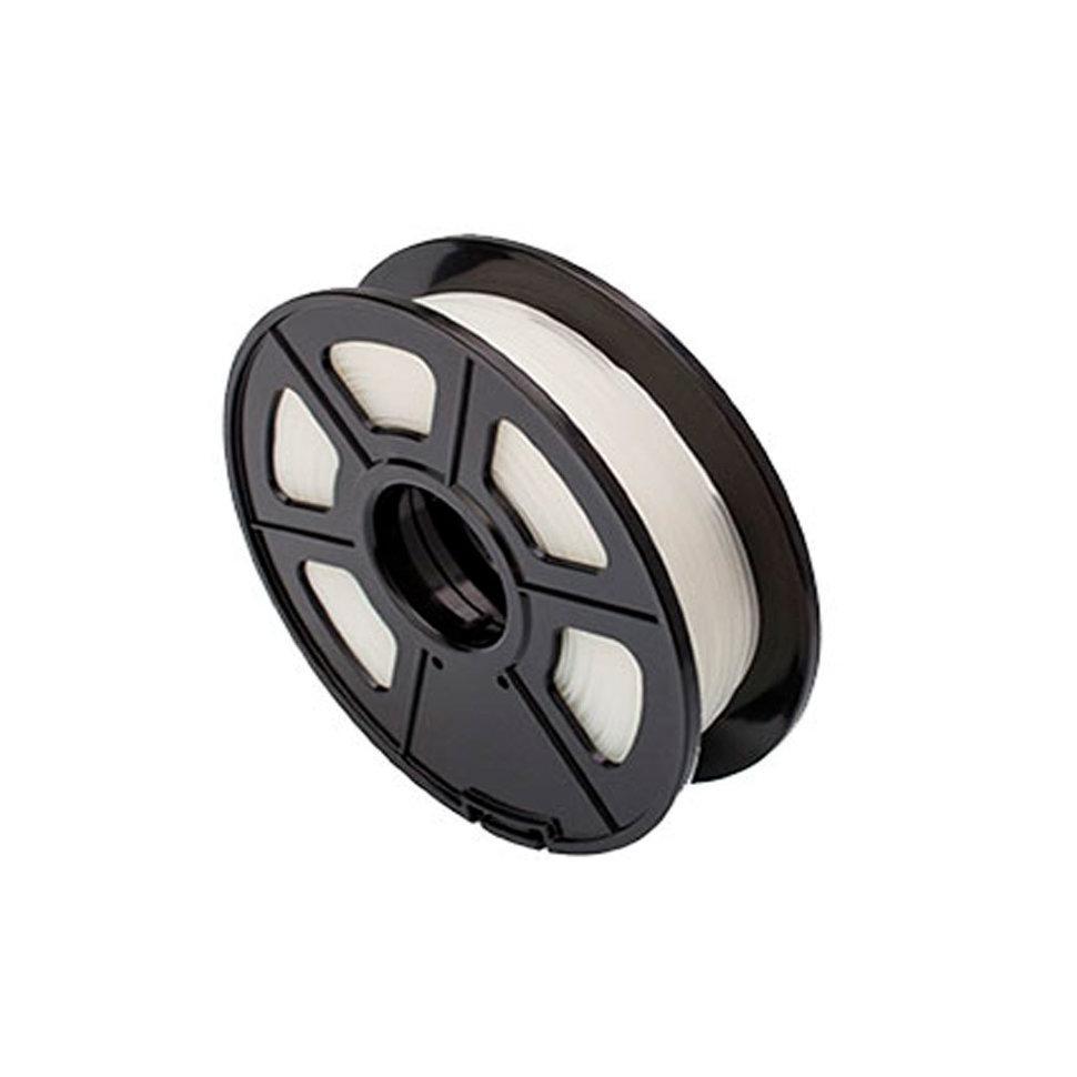 Пластик для 3D принтеров PETG, SunLu, прозрачный