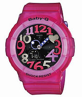 Наручные часы Casio Baby-G BGA-131-4B4, фото 1
