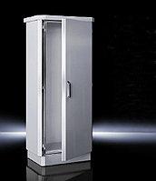 Шкаф уличный всепогодный напольный Rittal CS New, IP55, 30U, 1355х600х500 мм ВхШхГ, дверь: металл, кол-во