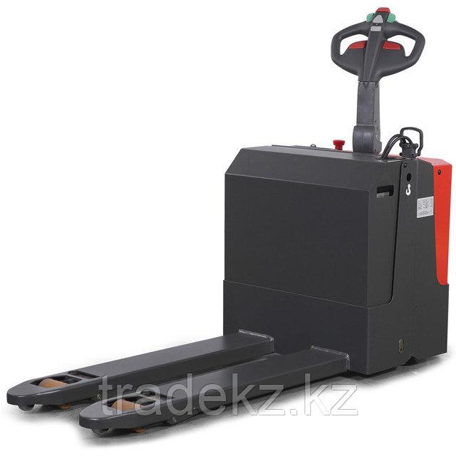 Электрическая тележка (рохля) PTE Plus