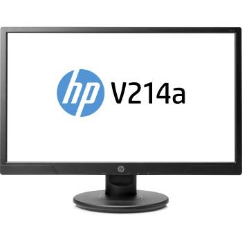 """HP 1FR84AA Монитор V214a 20.7"""" LED"""