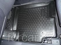 Коврики в салон Hyundai Elantra (ТАГАЗ) (07-) (полимерные)