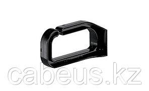 Организатор коммутационных шнуров Panduit, 1HU, 39х25,4х79,9 мм ВхШхГ, горизонтальный, 1 кольцо, для кабеля,