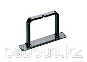 Организатор коммутационных шнуров Panduit, 44х222х143 мм ВхШхГ, вертикальный, 1 кольцо, для кабеля, цвет: