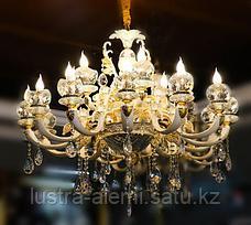 Люстра VIP 1226/12+6, фото 2