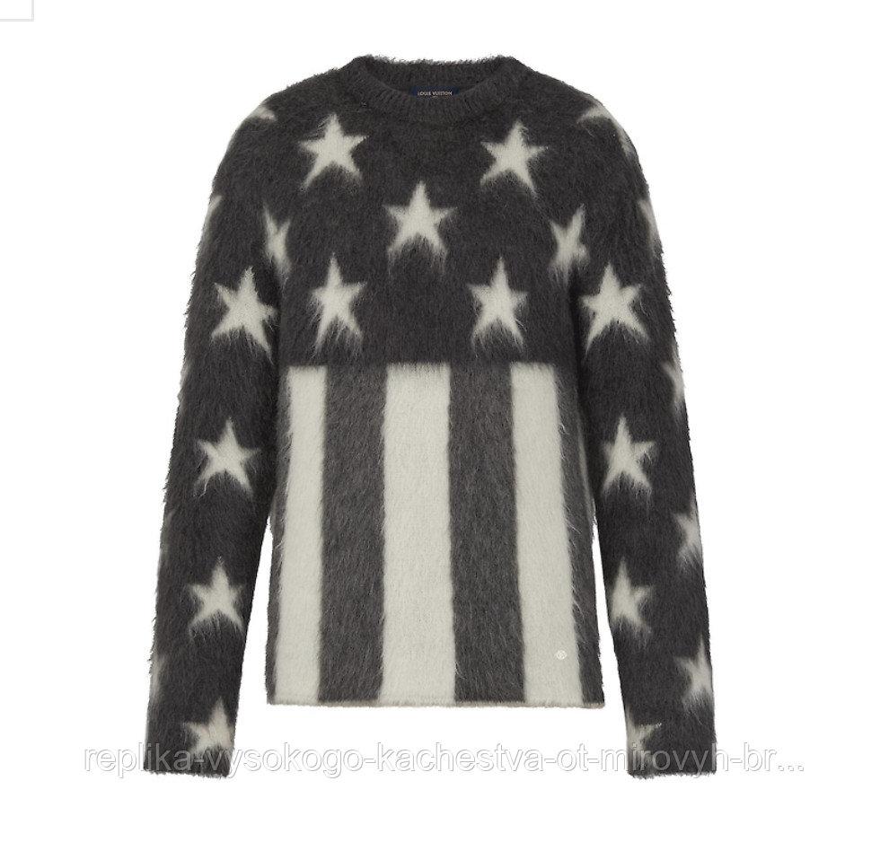 ПУЛОВЕР USA FLAG