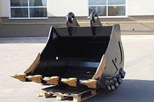 Ковш для экскаватора Hyundai R520LC-9S