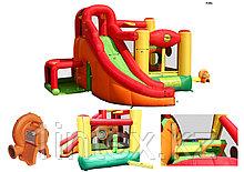 Happy Hop Батут - Игровой комплекс 11 в 1