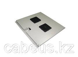 Вентиляторный модуль TWT, 220V, 18х530х513 мм ВхШхГ, вентиляторов: 4, для серии ECO, цвет: серый