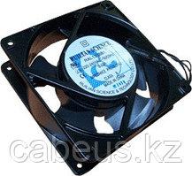 Вентилятор TWT, потолочный, 220-250V, 1U, 38х120х120 мм ВхШхГ, вентиляторов: 1, 39 дБ, поток: 143 м3/ч, для