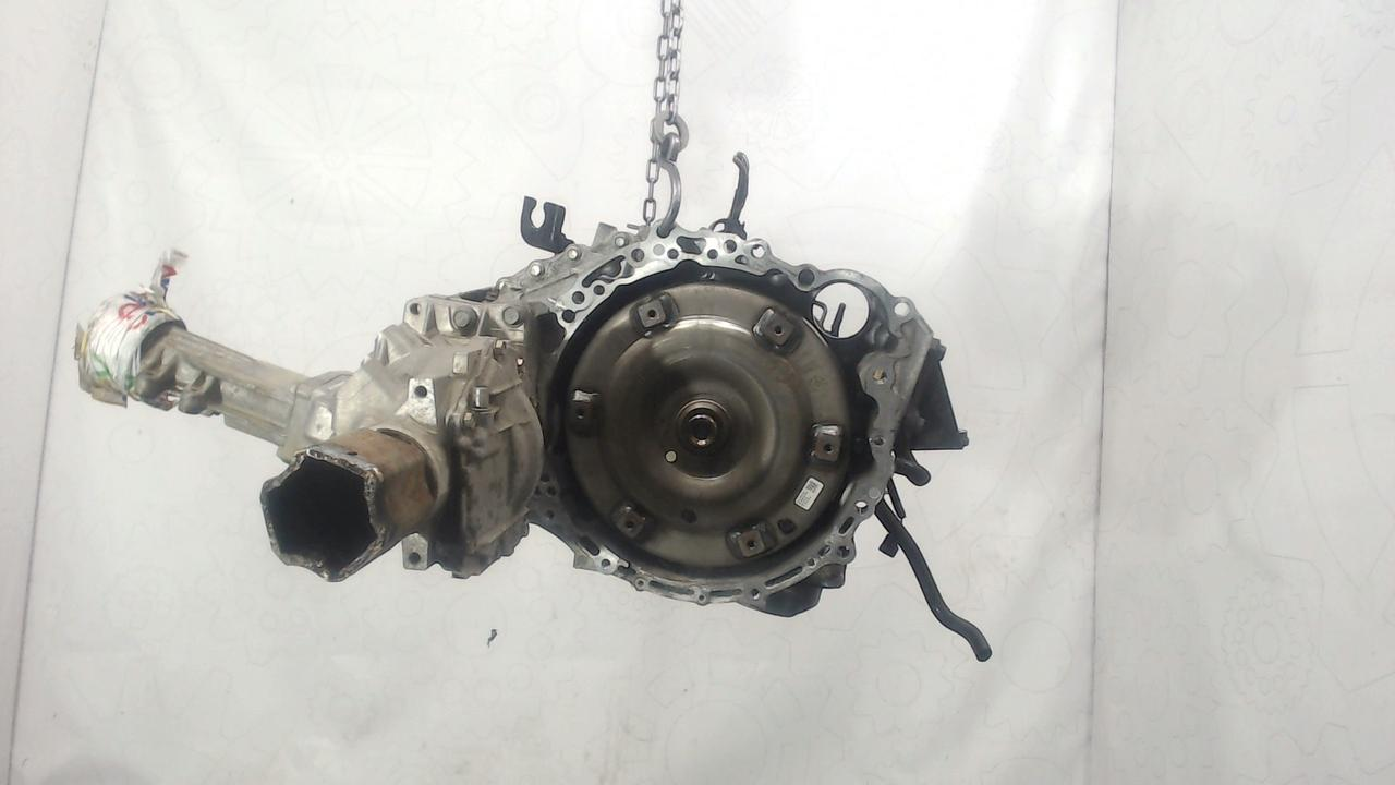 КПП - автомат (АКПП) Toyota Venza  3.5 л Бензин