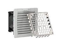Вентиляторный модуль Pfannenberg PF 11.000 EMC, с фильтром, 48V, 109х109х66 мм ВхШхГ, вентиляторов: 1, 33 дБ, IP54, поток: 25 м3/ч, для шкафов, цвет: