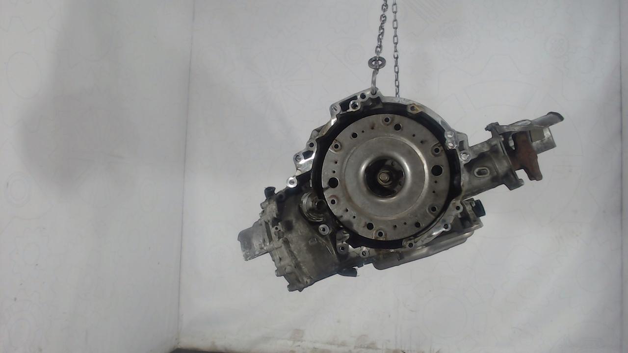 КПП - автомат (АКПП) Audi A8 (D4)  4.0 л Бензин