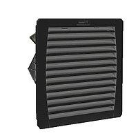 Вентиляторный модуль Pfannenberg PF 43.000, с фильтром, 230V, 252х252х38 мм ВхШхГ, вентиляторов: 1, 46 дБ, IP54, поток: 223 м3/ч, для серии EMS, цвет: