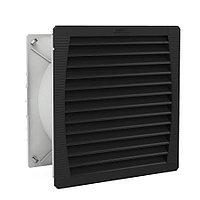 Вентиляторный модуль Pfannenberg PF 65.000, с фильтром, 230V, 320х320х39 мм ВхШхГ, вентиляторов: 1, 54 дБ, IP54, поток: 370 м3/ч, для шкафов, цвет:
