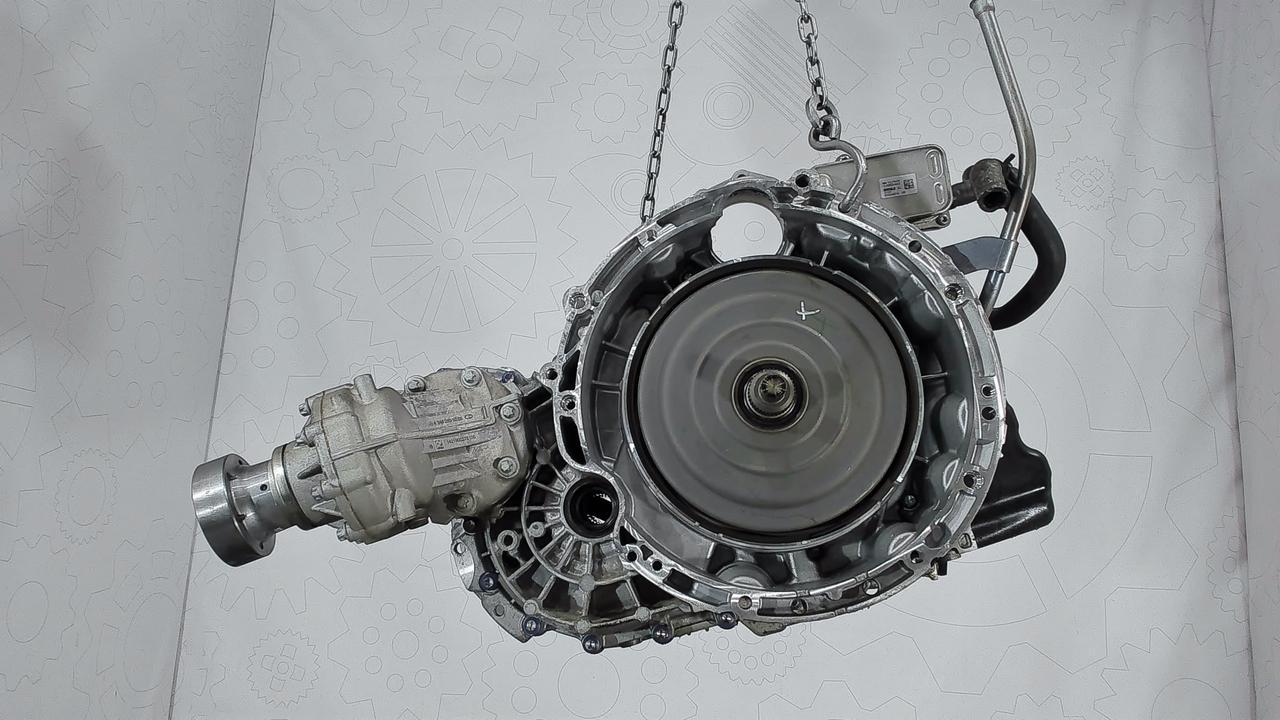 КПП - автомат (АКПП) Mercedes A W176  2 л Бензин