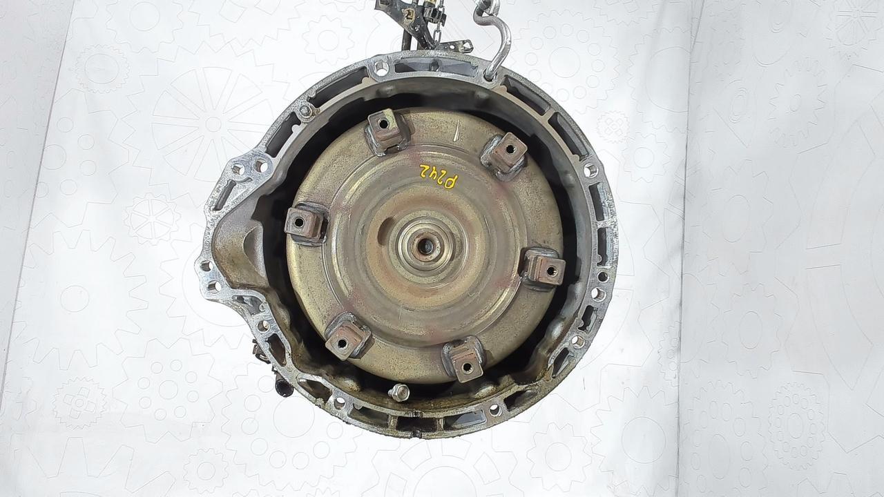 КПП - автомат (АКПП) Toyota Tundra  5.7 л Бензин