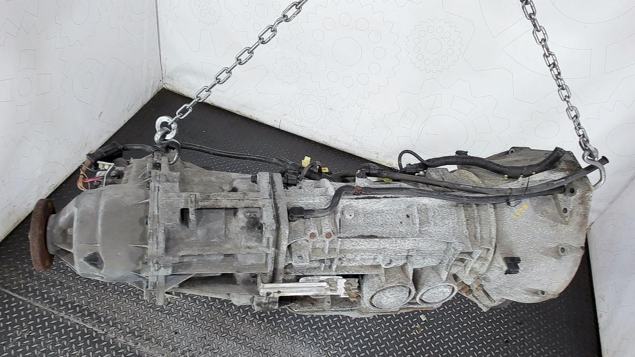 КПП - автомат (АКПП) Ford Explorer  4.0 л Бензин