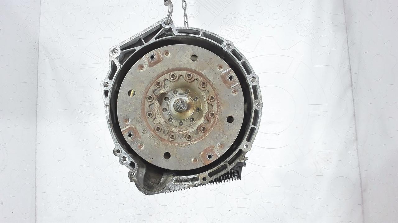 КПП - автомат (АКПП) BMW 5 F10  2 л Дизель