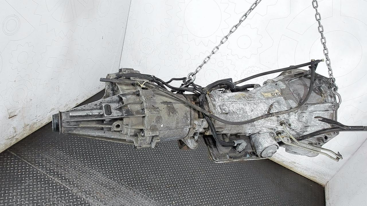 КПП - автомат (АКПП) Cadillac Escalade 2  6 л Бензин