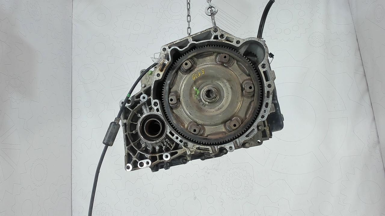 КПП - автомат (АКПП) Hyundai Santa Fe  2.2 л Дизель