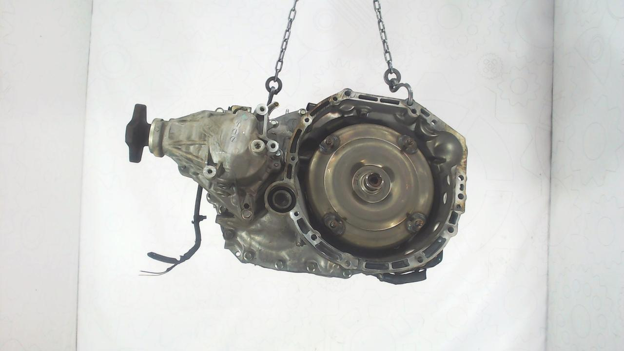 КПП - автомат (АКПП) Renault Koleos  2 л Дизель