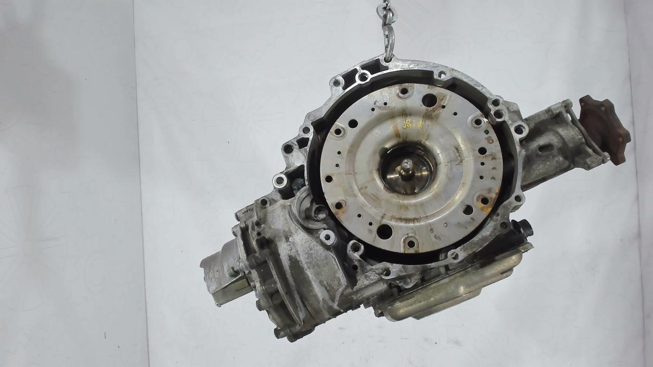 КПП - автомат (АКПП) Audi A4 (B8)  2 л Бензин