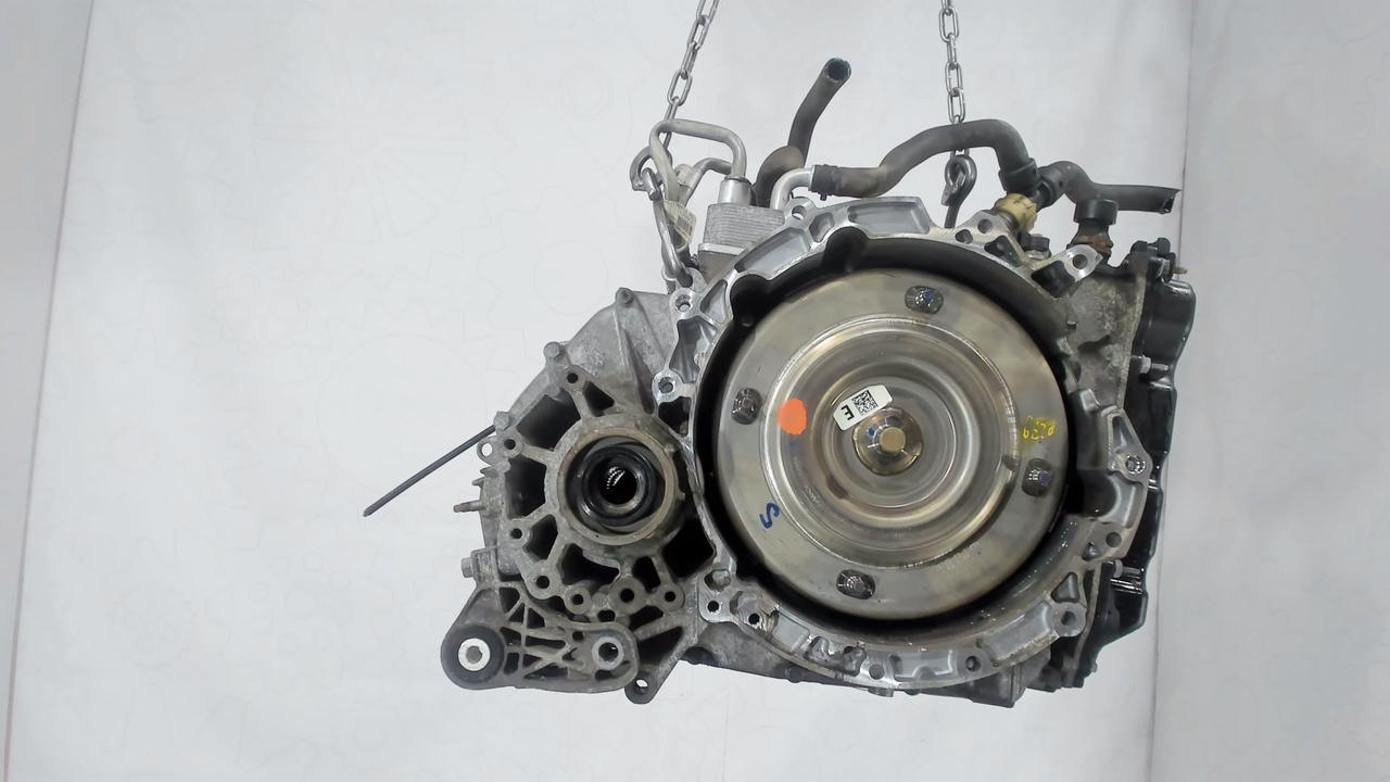 КПП - автомат (АКПП) Ford Escape  2 л Бензин