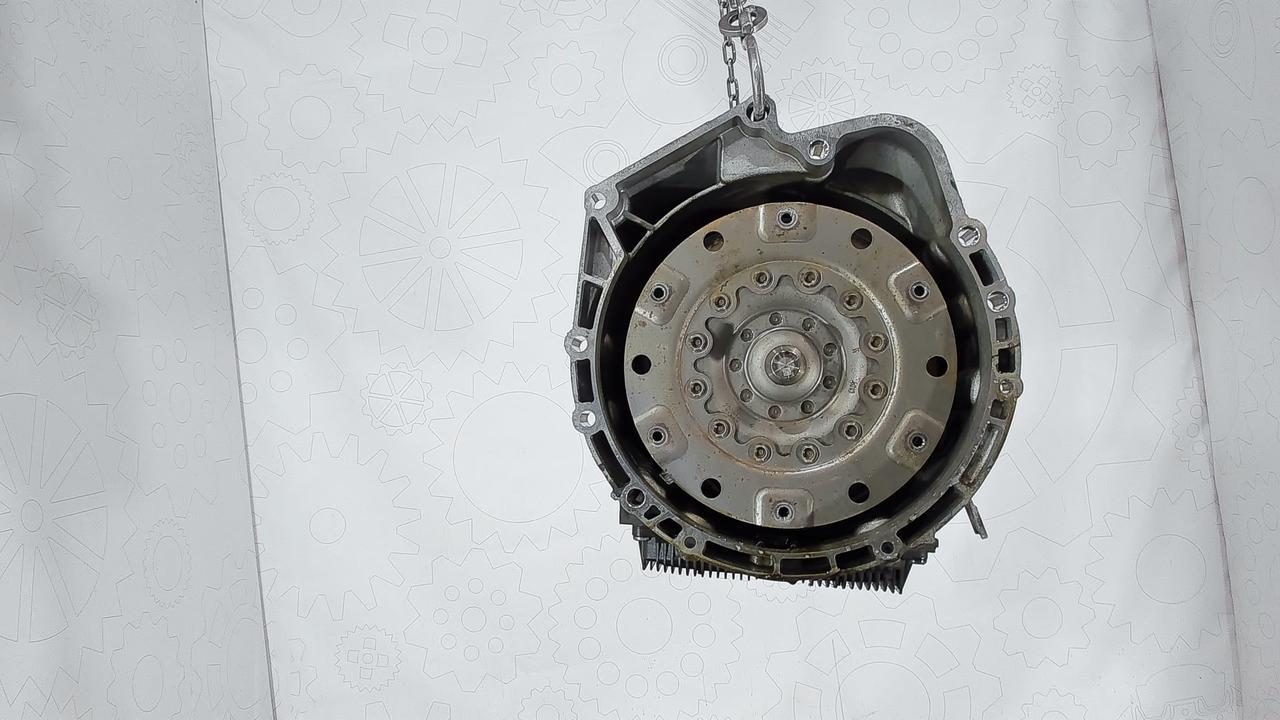 КПП - автомат (АКПП) BMW 5 F10  3 л Бензин