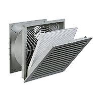 Вентиляторный модуль Pfannenberg PF 67.000, с фильтром, 230V, 320х320х150 мм ВхШхГ, вентиляторов: 1, 69 дБ, IP55, поток: 950 м3/ч, для серии EMS,