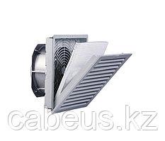 Вентиляторный модуль Pfannenberg Slim Line, с фильтром, 230V, 320х320х124 мм ВхШхГ, вентиляторов: 1, 54 дБ,
