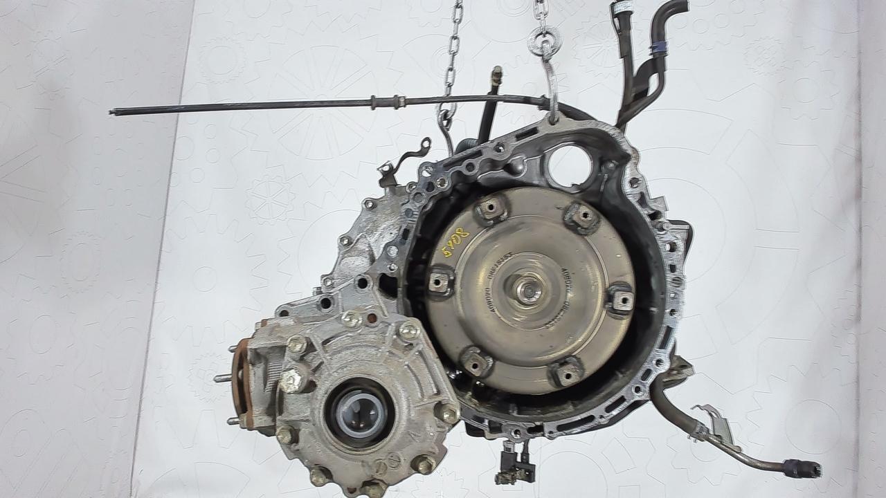 КПП - автомат (АКПП) Toyota RAV 4  2.4 л Бензин