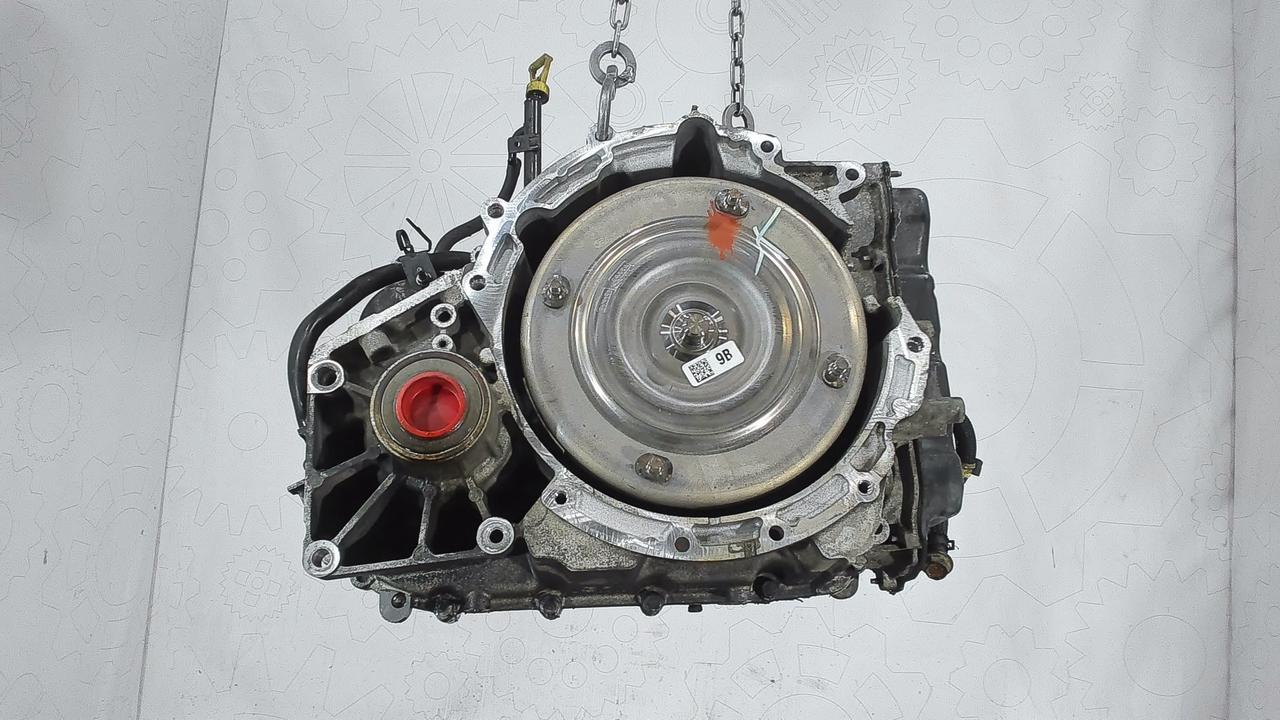 КПП - автомат (АКПП) Ford Escape  2.5 л Бензин